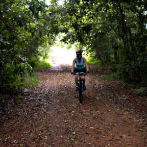 10: Bicycling in Luquillo Corridor