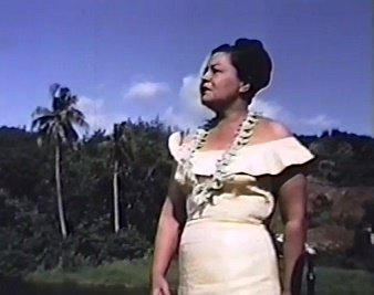 Hawaii Calls – Haunani – The Ultimate Love Song