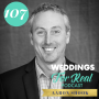 Artwork for 107: Sustainability in Weddings, with Aaron Shook