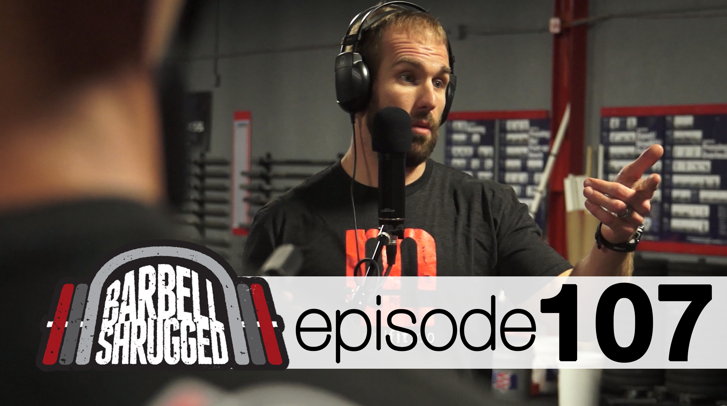 107- Thomas Cox of MealFit and Brian Mackenzie of CrossFit Endurance