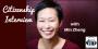 Artwork for US Citizenship Interview with Min Zheng