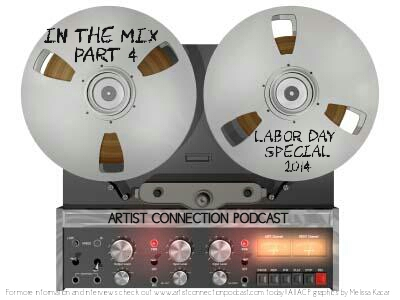 Episode 216 - In The Mix Part Four