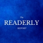 Artwork for The Readerly Report - Episode 7 - Spring Reading Is In The Air