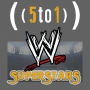 Artwork for 2 - WWE Superstars - 5 to 1