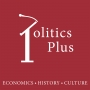 Artwork for Welcome to Politics Plus!