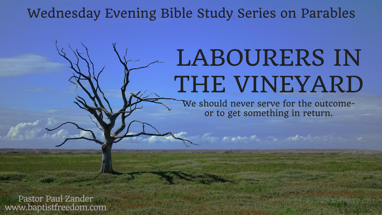 Artwork for Labourers in the Vineyard