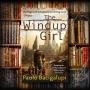 Artwork for TOMEGORIA 13 – The Windup Girl