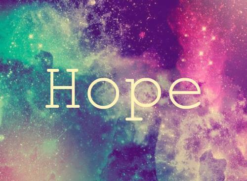 CST #302: Hope