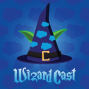 Artwork for Campfire Stories and IT Leadership with Justice Sikakane WizardCast 95