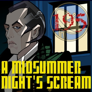 Pharos Project 195: A Midsummer Night's Scream