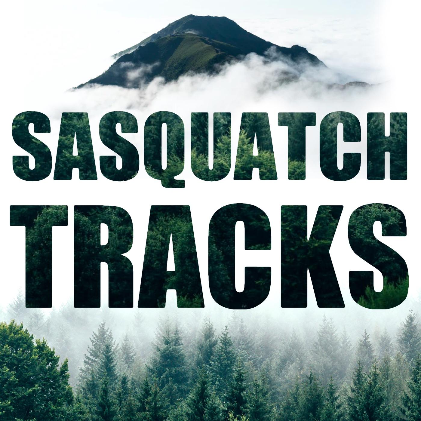 Sasquatch Tracks