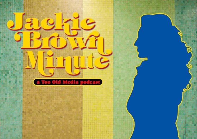 Tarantino Minute show art