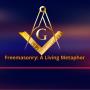 Artwork for EP 002: Freemasonry A Living Metaphor