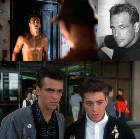 Episode 77 - Robert Rusler from Nightmare On Elm St. 2 and Weird Science