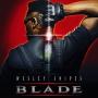 Artwork for #261 – Triple Feature: Blade (1998), Blade 2 (2002), Blade Trinity (2004)