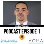 Artwork for The Millennial Pharma Leader - ACMA Podcast - PPN Episode 768