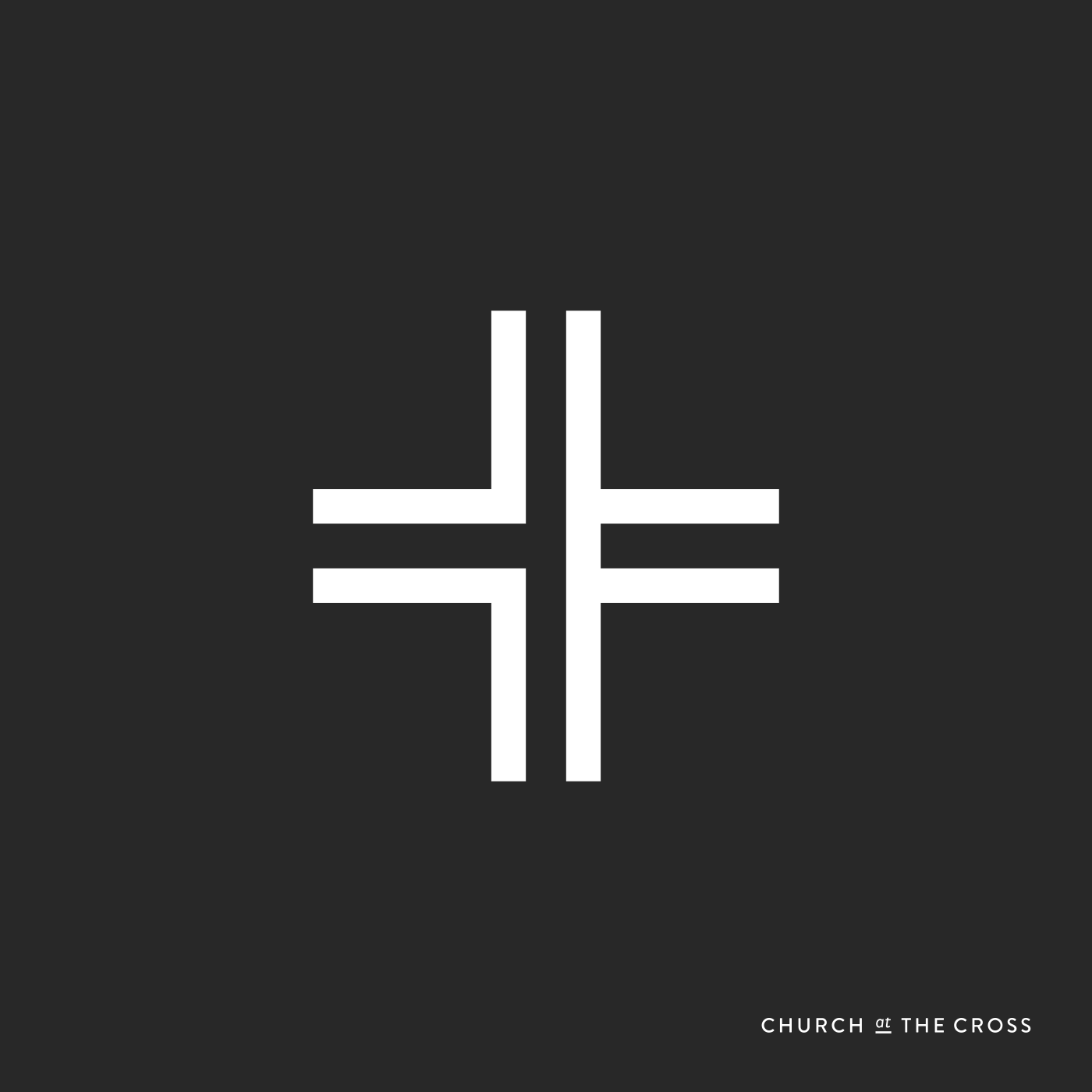Artwork for Crucified With Christ