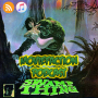Artwork for MovieFaction Podcast - Swamp Thing (1982)