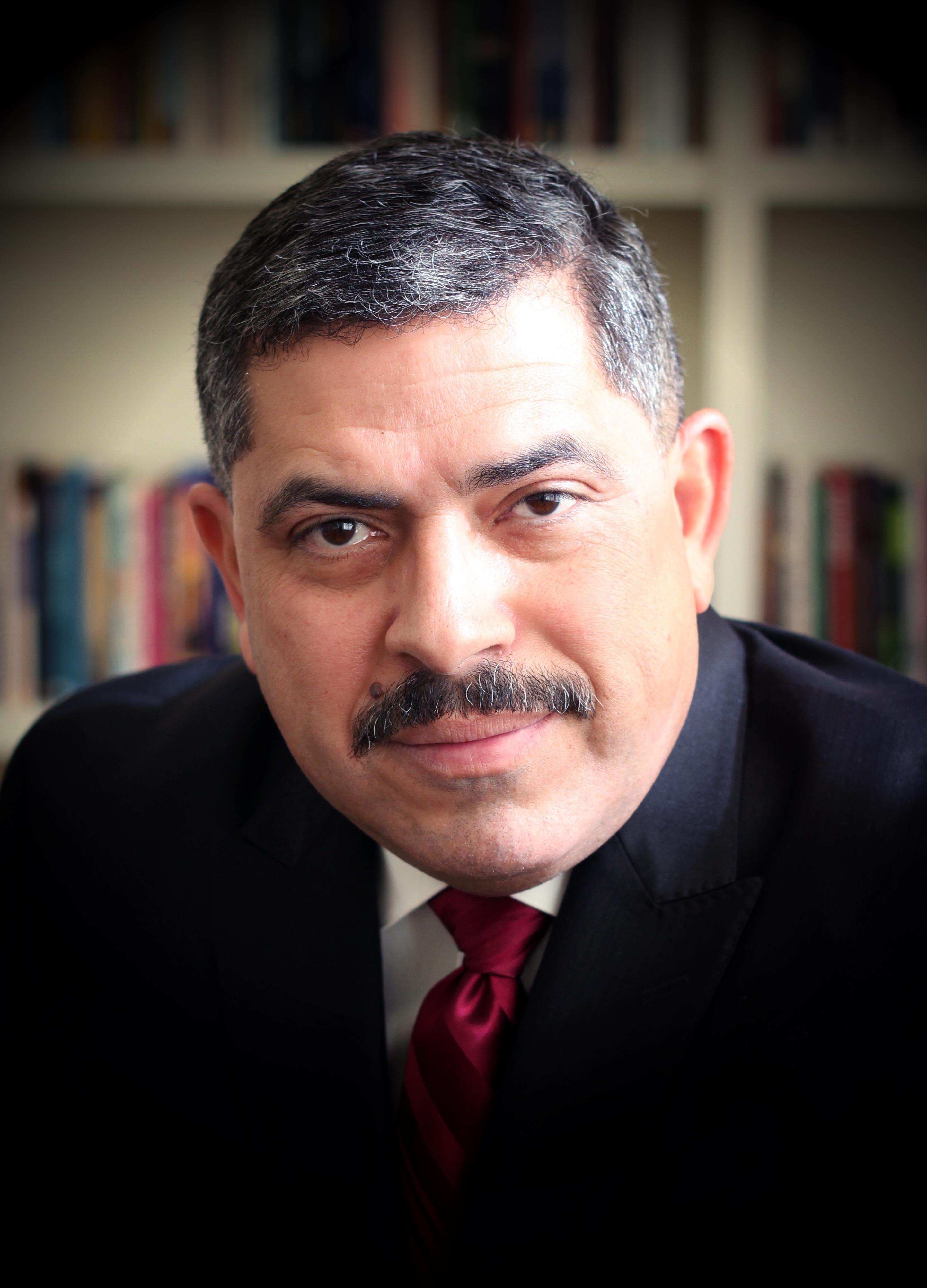 Dr. Pablo A. Jimenez-Rojas en TeoBytes