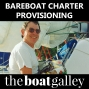 Artwork for How to Provision for a Bareboat Charter
