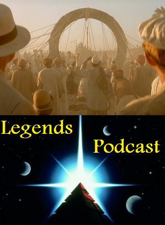 #36; Stargate (Sci-Fi Arc)