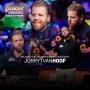 Artwork for Reliving the 2014 WSOP Main Event with Jorryt van Hoof