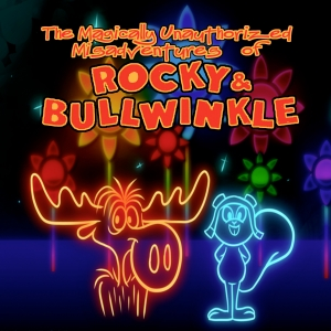 GBG Presents: Rocky & Bullwinkle