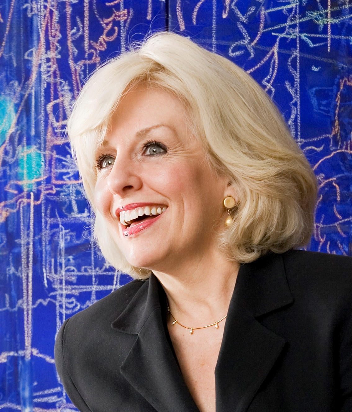 Dr. Sandra Bond Chapman