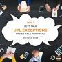 Artwork for Let's Talk UPL Exceptions Under ATILS Proposals [LGE 072]