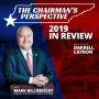 Artwork for 2019 in Review| The Chairman's Perspective | KUDZUKIAN