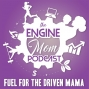 Artwork for REV: The Power of Support Groups & The Engine Mom Behind The Wheel Mastermind