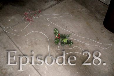 Episode 28: Christmas Tree Stories, Dead Bodies and Bad Santa.mp3