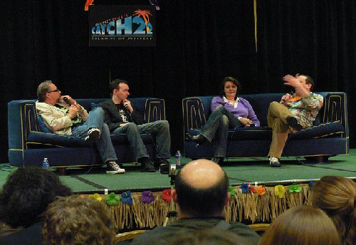 Tim's Take On: Episode 74(BBC TV Centre is put on sale & Dr Who The Adventure Games panel at Gallifrey One 2011)
