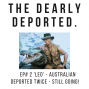 Artwork for The Dearly Deported: Ep. 2, 'Leo,' Australian