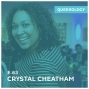 Artwork for Crystal Cheatham Made an App - E63