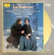 La Boheme  Two Debuts