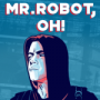 Artwork for S1E7: View Source - A Mr. Robot Podcast