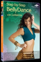 Belly Dancer Leilainia's New Exercise DVD From Acacia Lifestyle