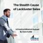 Artwork for Improve Lackluster Sales