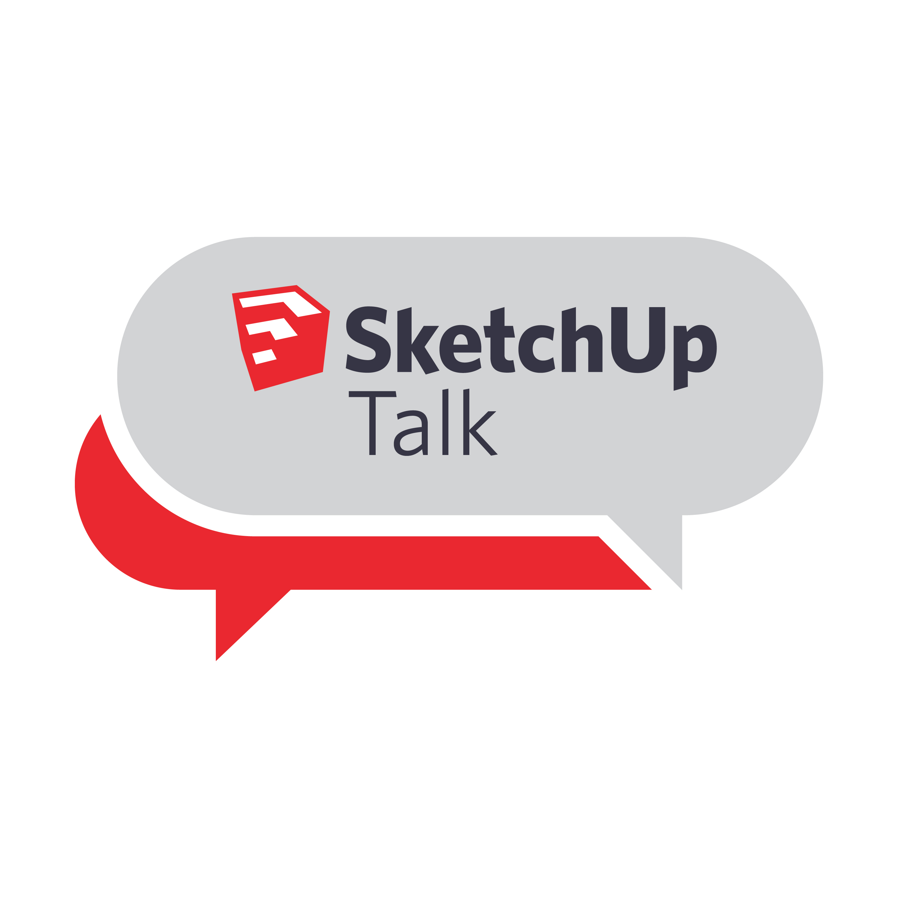 SketchUp Talk show art