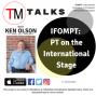 Artwork for Fellowship: Ken Olson, President of IFOMPT