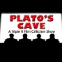 Artwork for Plato's Cave - 26 October 2015