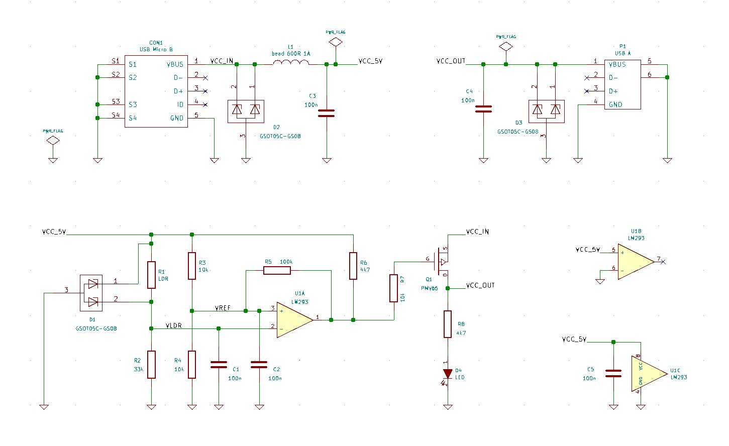 ...and schematic.