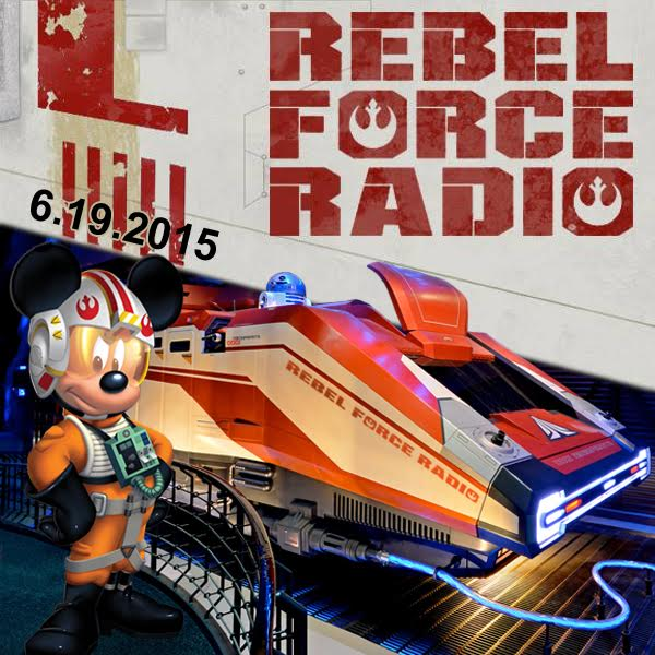 RebelForce Radio: June 19, 2015