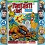 Artwork for Episode 134: Fantastic Four #118 - Thunder In The Ruins