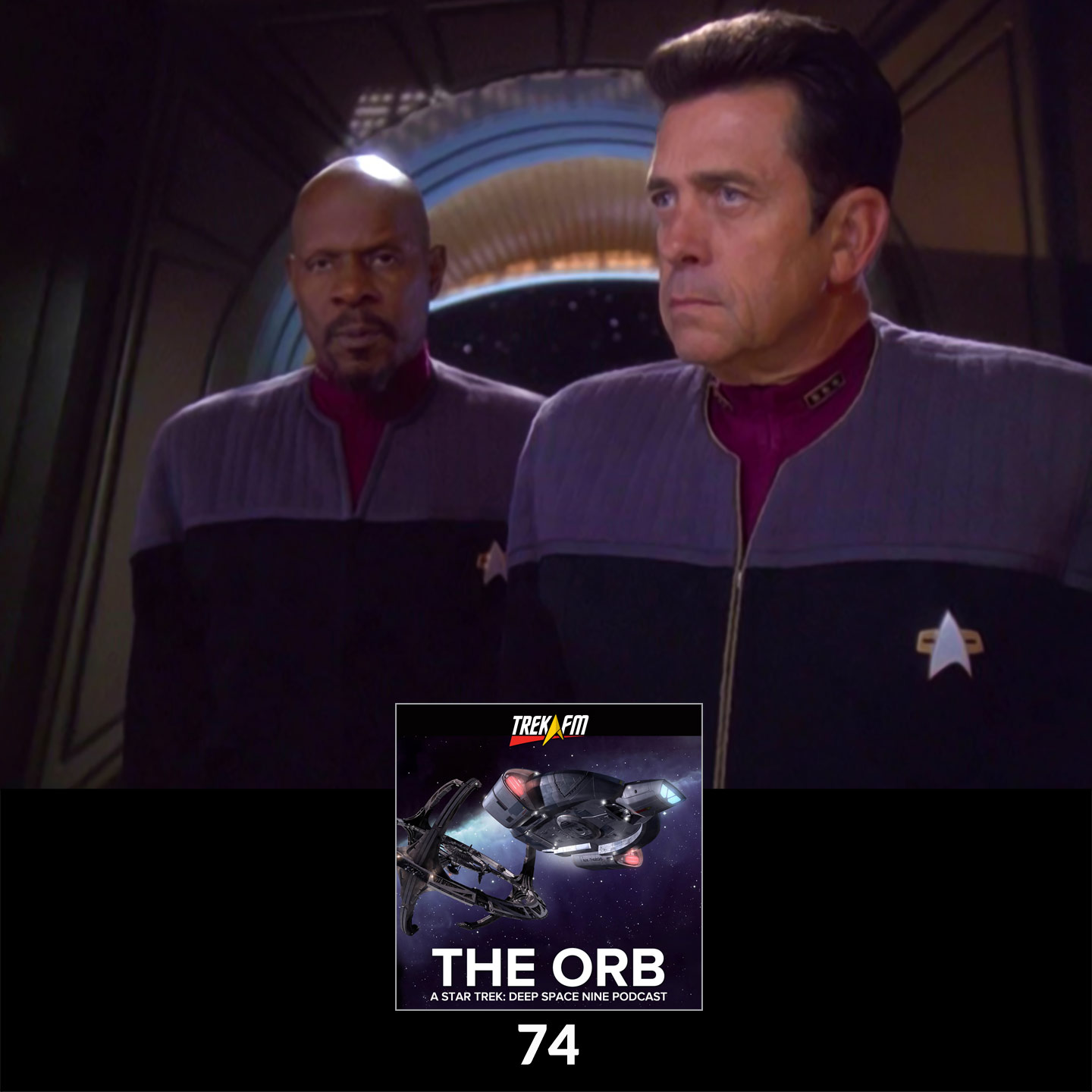 The Orb 74: Strategery