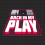 Artwork for Back in my Play X Player 1 Podcast E3 2015 Spectacular (Fixed)