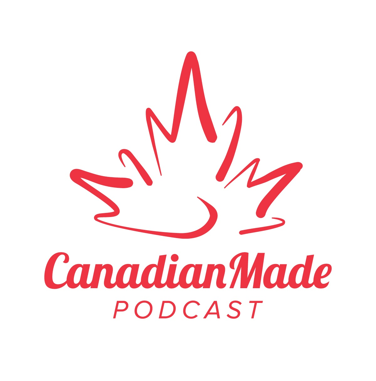 Canadian Made Audio Productions Podcast logo