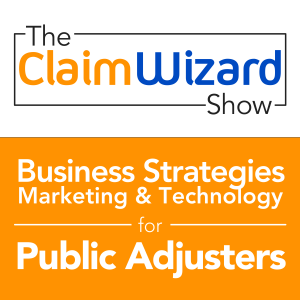 The ClaimWizard Show