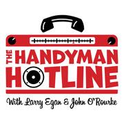 The Handyman Hotline-10/5/19 Hour #1 show art